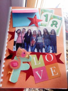 Personalized book for school