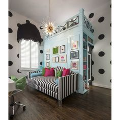 Teen Girl Bedrooms - From incredibly sweet to the captivating design tricks. For other enjoyable teen girl bedroom decor ideas please jump to the link for the article idea 5098819159 today. Teenage Girl Bedrooms, Big Girl Rooms, Girls Bedroom, Bedroom Decor, Bedroom Ideas, Bedroom Bed, Kids Rooms, Glam Bedroom, Design Bedroom