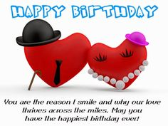 Top 444 Love birthday messages and Best wishes for Lover and girlfriend, Best collection of birthday love messages, Romantic Birthday Wishes, Birthday Wishes for Boyfriends … Birthday Wishes For Lover, Romantic Birthday Wishes, Birthday Wish For Husband, Happy Birthday Wishes Images, Birthday Greetings, Happy Wishes, Happy Birthday Love Images, Love Birthday Quotes, Happy Birthday Fun