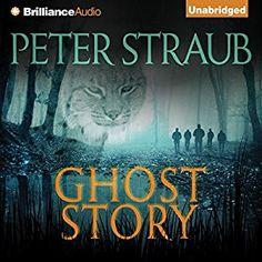 Amazon.com: Ghost Story (Audible Audio Edition): Peter Straub, Buck Schirner, Brilliance Audio: Books