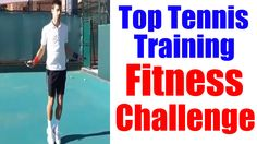 The Djokovic Fitness Challenge   Can You Beat Him?