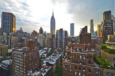 My new york skyline view after labor day weekend at the US open. Nyc Skyline, Manhattan Skyline, New York City Pictures, I Love Nyc, Fun Shots, Concrete Jungle, San Francisco Skyline, Beautiful Places, Places To Visit