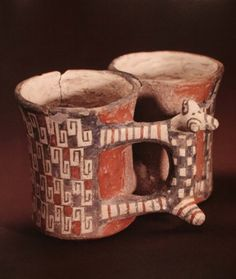 Image result for diaguita inca pottery