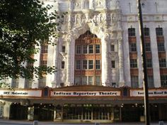 Where To Find The Fault In Our Stars In Indianapolis - 10 things to see and do in indianapolis
