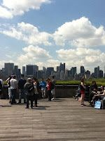Roof Top Bars/ Restaurants in and around UES: http://uppereastsideinformer.blogspot.com/2011/06/roofin-it-up.html