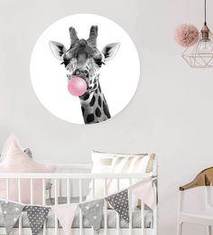 DECO PANEL | ŻYRAFA no.1 Fox Art, Color Splash, Kids Rugs, Studio, Home Decor, Decoration Home, Kid Friendly Rugs, Room Decor, Paint Splats