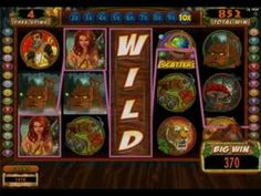 The Grand Journey will take players on a mission for the greatest treasures and jackpots. Players can enjoy excellent bonus features and much much more. Vegas Casino, Casino Games, Journey, Videos, The Journey
