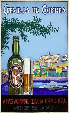 Cerveja de Coimbra