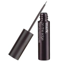 mark. On the Edge Full Size Hook Up Liquid Eyeliner