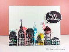 Kimchi Kreativity: CSC 144, Happy Birthday