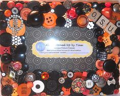 RESERVED for Connie  Oregon State by allbuttonedupbytina on Etsy