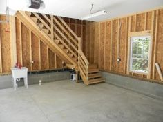 2 Story Garage Ideas   garage builder hws handles all aspects of construction all 1 ½ story ...