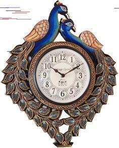 Vintage Clock Handicraft Peacock Clock/One Year Warranty… by Vintage Clock #homedecoracao #homedecorshabby #homedecoraddict #homedecormalaysia #homedecortrends #homedecorindia #homedecoreideas #homedecorsale #homedecorandeverything #homedecorlampung #homedecorbandung #homedecorunik #homedecorph #homedecoratingmummas #homedecorloversfamilybogor #homedecorlucu #homedecorforsale #homedecorative #homedecorationtrends #homedecorsubscriptionbox #homedecorandmore #homedecorpaint…
