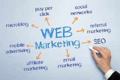 We're a Web Design & Digital Marketing Solution in New Jersey, driven to get your company next level online. You get strategy, design, development & marketing all under one roof Marketing Na Internet, Marketing Online, Online Marketing Strategies, E-mail Marketing, Marketing Automation, Marketing Consultant, Digital Marketing Services, Business Marketing, Affiliate Marketing