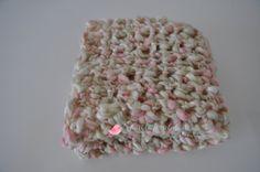 Newborn Photo Prop Layering Blanket Basket by SweetLittleMelody