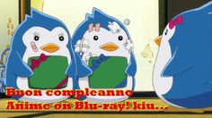 Buon compleanno Anime on Blu-ray!   Erano passate le sei di sera del 20 dicembre 2011 quando decisi di aprire il gruppo di Anime on Blu-ray!; come ho detto a qualche amico, un po' per tenermi impegnato, un po' per poter continuare a catalogare gli Anime pubblicati nello splendore dell'alta definizione del Blu-ray. All'epoca non immaginai minimamente che sarei riuscito a fare tutta questa strada... per arrivare ad oggi, esattamente un anno dopo, a guidare un gruppo composto da oltre 650 [...]