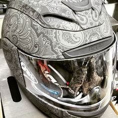 Icon Airmada Motorcycle Helmet 19