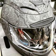 Icon Airmada Motorcycle Helmet 19