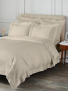 Saks Fifth Avenue Collection Baratto Stitch Duvet