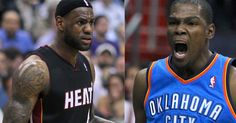 How Do NBA Superstars Stack Up on Social Media? You Decide