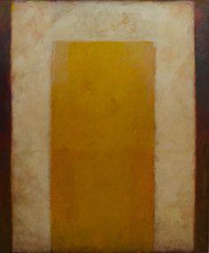 présence ii, 1997/1999, 90x75 cm, olieverf op doek