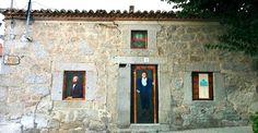 Ruta turístico artística en Madrid, visitar ruta con arte en la s