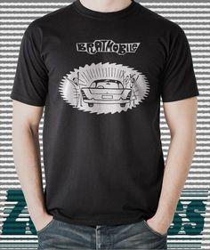 Bratmobile Shirt October 2017