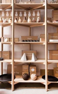 DOMINO:The New Scandinavian Furniture Pop-Up You Need to Visit in NYC
