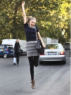 The Best Street Style of the Week