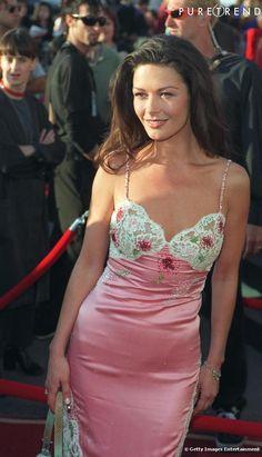Catherine Zeta Jones
