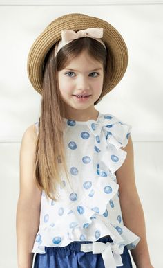 Little Girl Fashion, Kids Fashion, Casual Frocks, Dress Anak, Baby Dress Patterns, Girls Blouse, Album Design, Baby Girl Dresses, Sewing For Kids