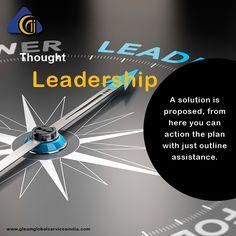 #Leadership. Please visit us- www.gleamglobalservicesindia.com