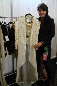Aline Moreno, Designers Corner