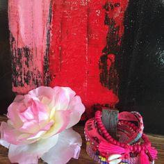 #perles #miyuki #inspiration hispano-mauresque #murielmeynle lutter contre la grisaille thérapie par la couleur