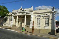 Universidade -  Campina Grande