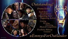 .@SamHeughan 1 thing before I go!  YOU decide: Vote for the 12th Annual Gold Derby TV Awards! https://shar.es/1q3AJF