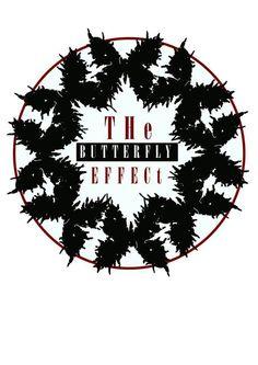#creative for #thebutterflyeffekt