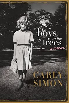 Boys in the Trees: A Memoir by Carly Simon http://www.amazon.com/dp/1250095891/ref=cm_sw_r_pi_dp_olnawb0WKDQXT