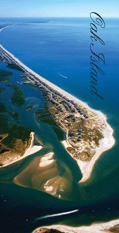 34 Best Oak Island North Carolina images