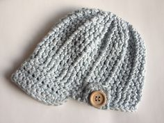 Ravelry: Cable Newsboy Hat pattern by A. Marie