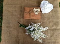 Rustic Bridesmaid Gift Box - Personalized Bridesmaid Stained Keepsake Box - Wedding Party Gift - Groomsmen Gift via Etsy