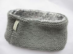 Snood hiver laine et liberty Betsy platine