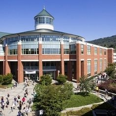 See how Appalachian State ranks among America's best colleges.