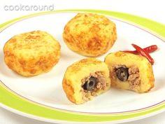 Patate ripiene: Ricette Perù | Cookaround