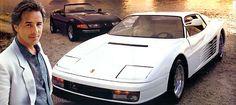 Cars in Miami Vice - Wikipedia, the free encyclopedia