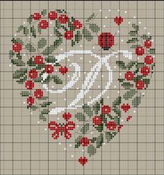 Алфавит-сердце SKRMASTER.RU — Handmade ярмарка России