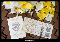 Weddings at Azul Sensatori Cancun_0002 passport invitation, destination wedding details