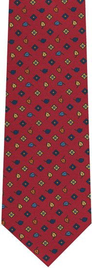 1000+ images about Sam Hober Ties Macclesfield Print ...