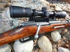 How To Turn A Cheap Old Mosin Nagant Into A Formidable Modern Rifle
