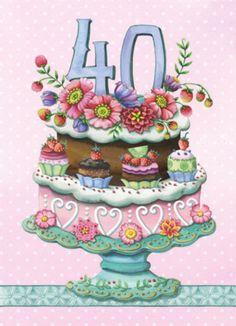 Have a yummy birthday. Birthday Cheers, Happy Birthday Baby, Art Birthday, Happy Birthday Images, Happy Birthday Greetings, Birthday Messages, Birthday Pictures, Birthday Balloons, Birthday Greeting Cards